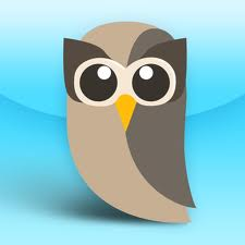Hoot Suite social media management tool