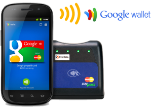 Google Wallet, Advances in Google