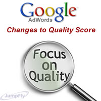 adwords quality score, quality score tips