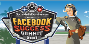 Facebook Success Summit 2011, Facebook Marketing, Facebook Success