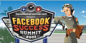 Facebook Success Summit 2011, Facebook Marketing, Facebook Success