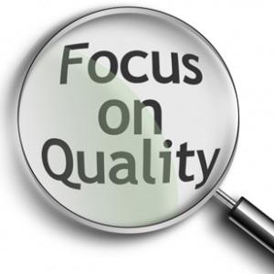 Quality Score, Keywords