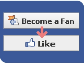 increase facebook fans, facebook tips, company facebook, facebook for business