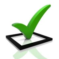 SEO Checklist, SEO Activities