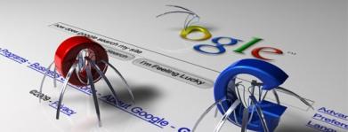 Google Web Crawlers