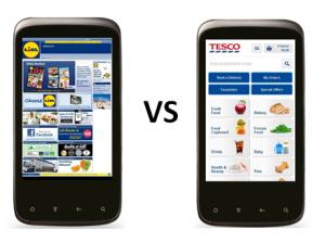 mobile site, mobile sites, make a mobile site