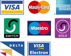 Different Payment Methods